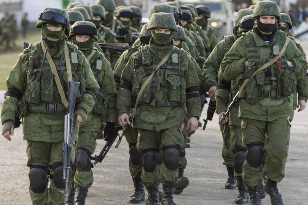 russian-army