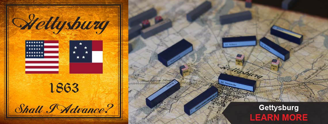 Command Post Games   Strategy Board Games Napoleon Waterloo
