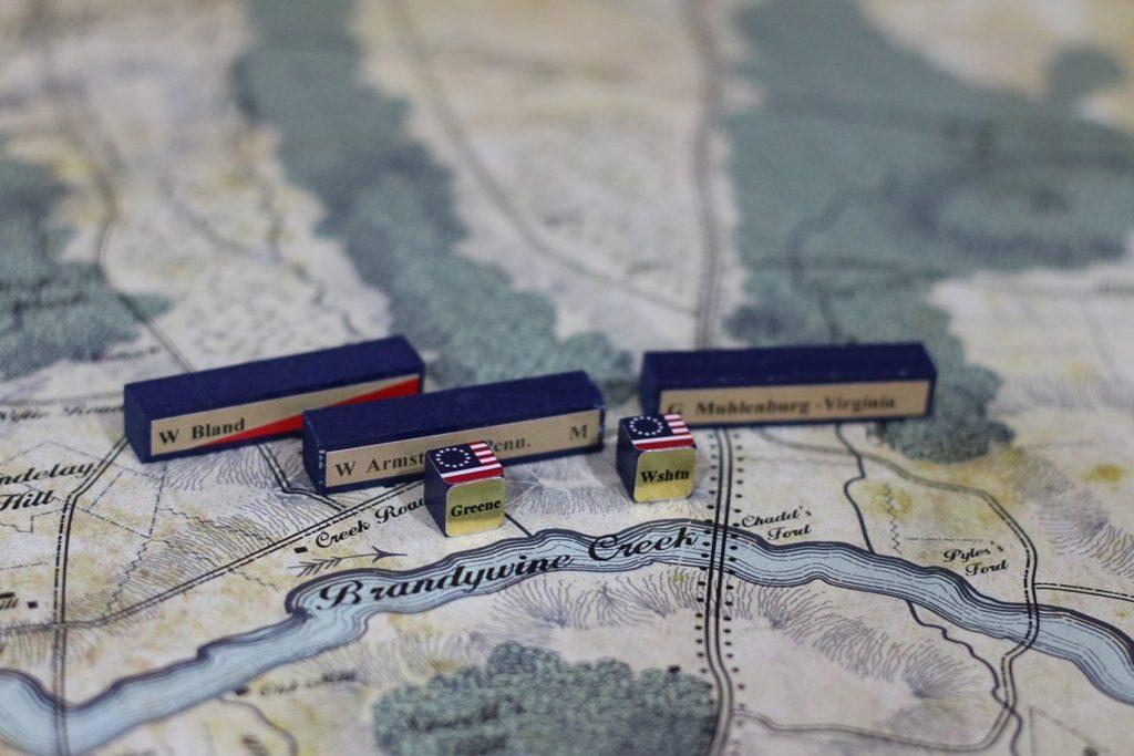 Hexless Wargames | Command Post Games